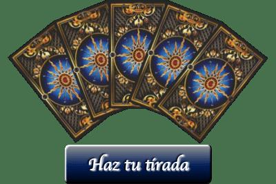 Cartas del tarot de amor en linea gratis