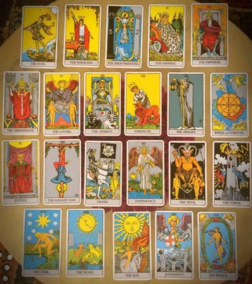 Tarot gratis online realiza tu tirada de cartas gratis - El espejo tarot gratis ...